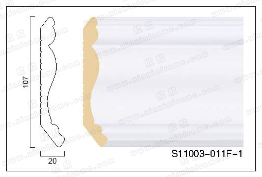 s11003 ps发泡欧式装饰线顶角线天花角线此款有仿理石