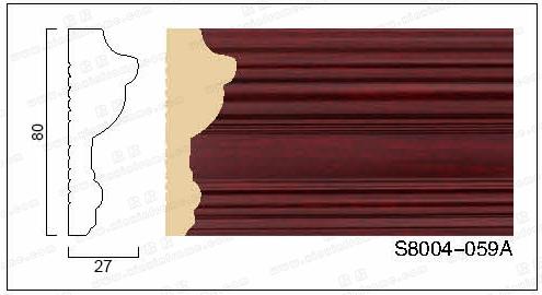 ps发泡欧式装饰线门套线窗套线背景墙线